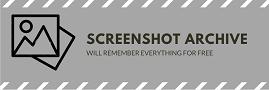 free screenshot web archive